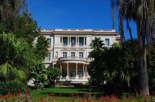 Massena villa