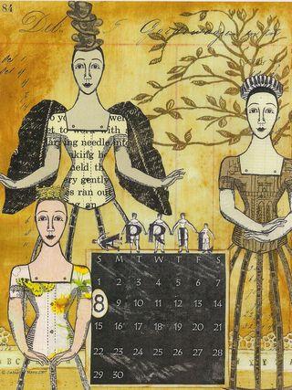 April Fong