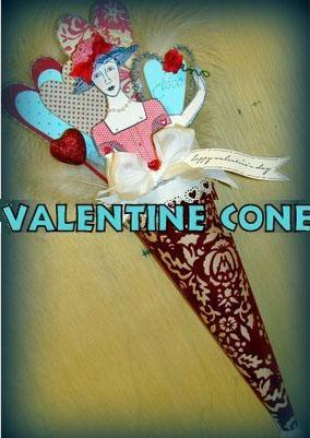 Bruno Valentine Cone