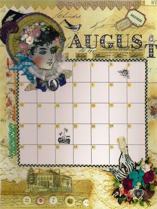 August Warlyn
