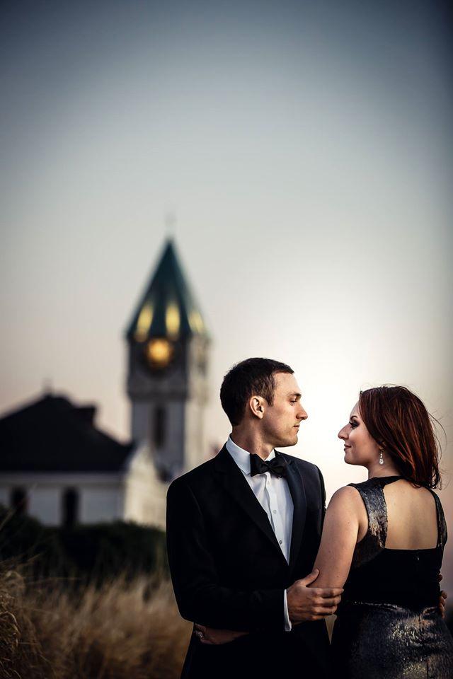 Ian and Natialia photo